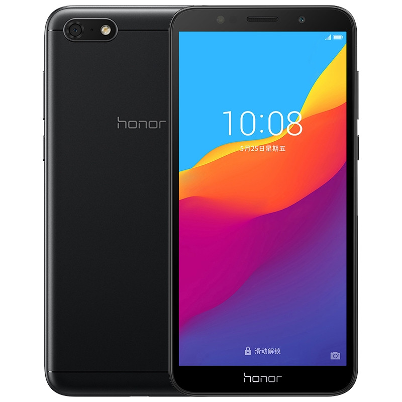 Смартфон Huawei Honor 7 Play 2/32Gb black