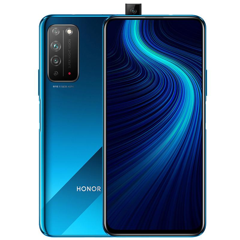 Honor X10 6/64Gb blue