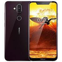 Nokia X7 TA-1131 6/128Gb red
