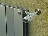 Радиатор биметаллический Royal Thermo PianoForte 500 Silver Satin (8 секций), фото 9