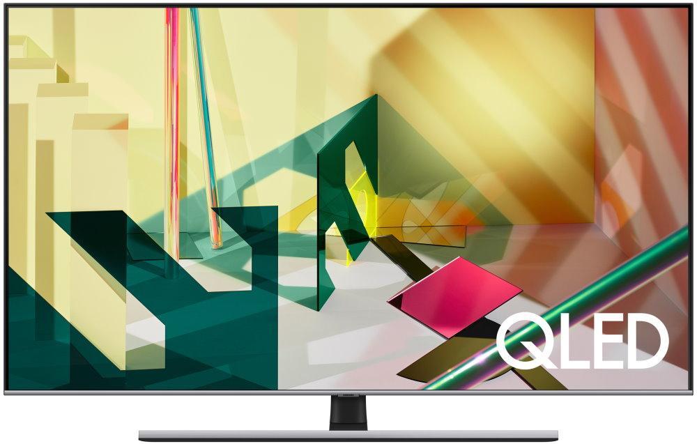 Телевізор Samsung QE55Q74TAT