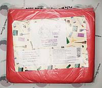 Простирадла Panni Mlada™ 0,6х2,0 м (20 шт/пач) зі спанбонду 20 г/м2 Колір: червоний