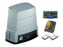 Roger H30/640 KIT - автоматика для откатных ворот весом до 600 кг
