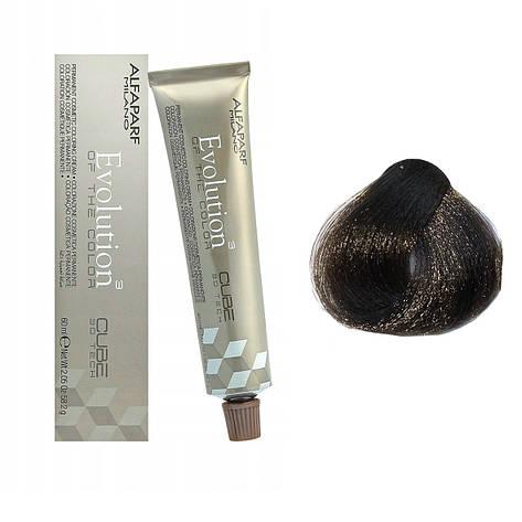Краска для волос 4NI ALFAPARF EOC Cube 60 мл, фото 2