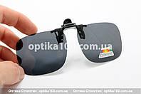Поляризационная накладка на очки Полароид (Polaroid), фото 1