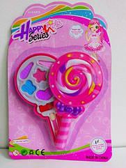 Детский косметический набор Happy Girls Series Леденец 6895A