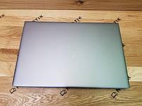 Ноутбук HP ZBook 15u G5 i5-8350u/8Gb/256 SSD/FullHD IPS Toch(НОВИЙ), фото 3