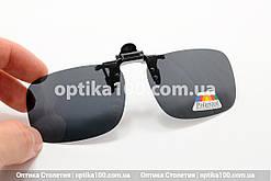 Поляризационная накладка на очки Полароид (Polaroid)