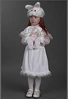 """Карнавальний костюм """"Зайчик"""" для дівчинки 3-6 років"""