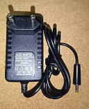 Адаптер для тонометрів GAMMA OPTIMA , CONTROL (тонкі штекер), фото 4