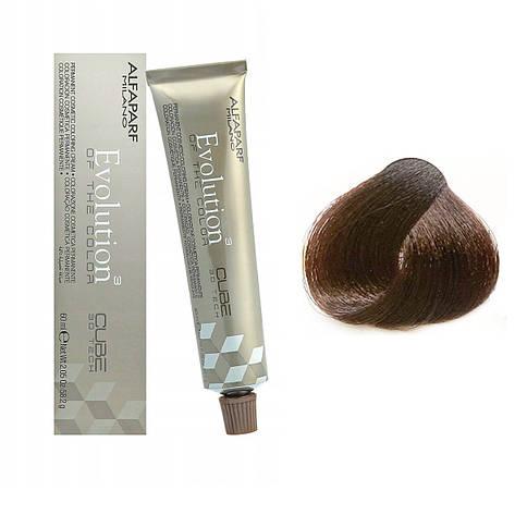 Краска для волос 4NB ALFAPARF EOC Cube 60 мл, фото 2