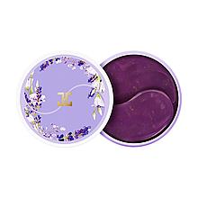 Гидрогелевые патчи под глаза Jayjun Lavender Eye Gel Patch 60 шт.
