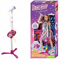 Дитячий мікрофон караоке підключення MP3-плеєра для дітей (дитячий мікрофон караоке для дітей)