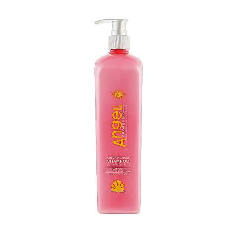 Шампунь для окрашенных волос Angel Professional Color Protect 500 мл, фото 2