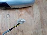 Автодзеркало Daewoo Rezzo електричне 99 00 01 02  ( L ), фото 3