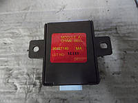 Блок управления (1,6 E-TEC II 16) Chevrolet Lacetti 02- (Шевроле Лачетти), 96427140