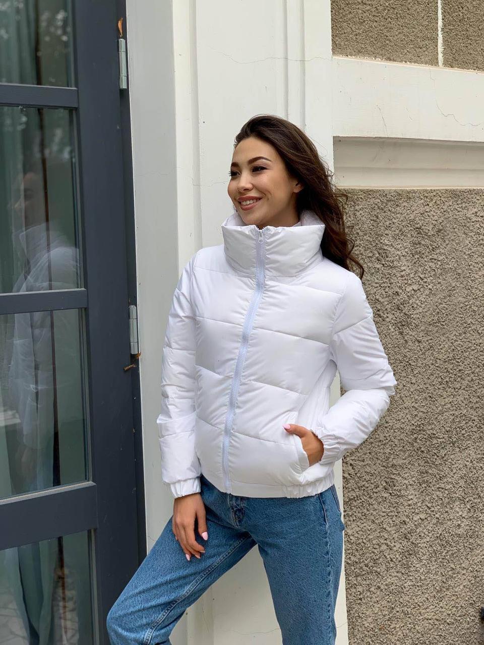 """Красивая модная теплая женская куртка """"Lizbeth"""""""