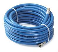 """Шланг Ani AH0379105 PVC 8Х13мм, с резьбовыми соединениями внутр. 1/4"""" 20 метров"""
