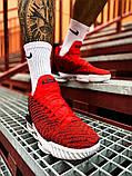 Чоловічі кросівки Nike LeBron 16 Red White/Red/Black, фото 10