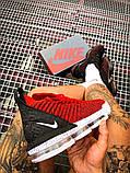Чоловічі кросівки Nike LeBron 16 Red White/Red/Black, фото 6