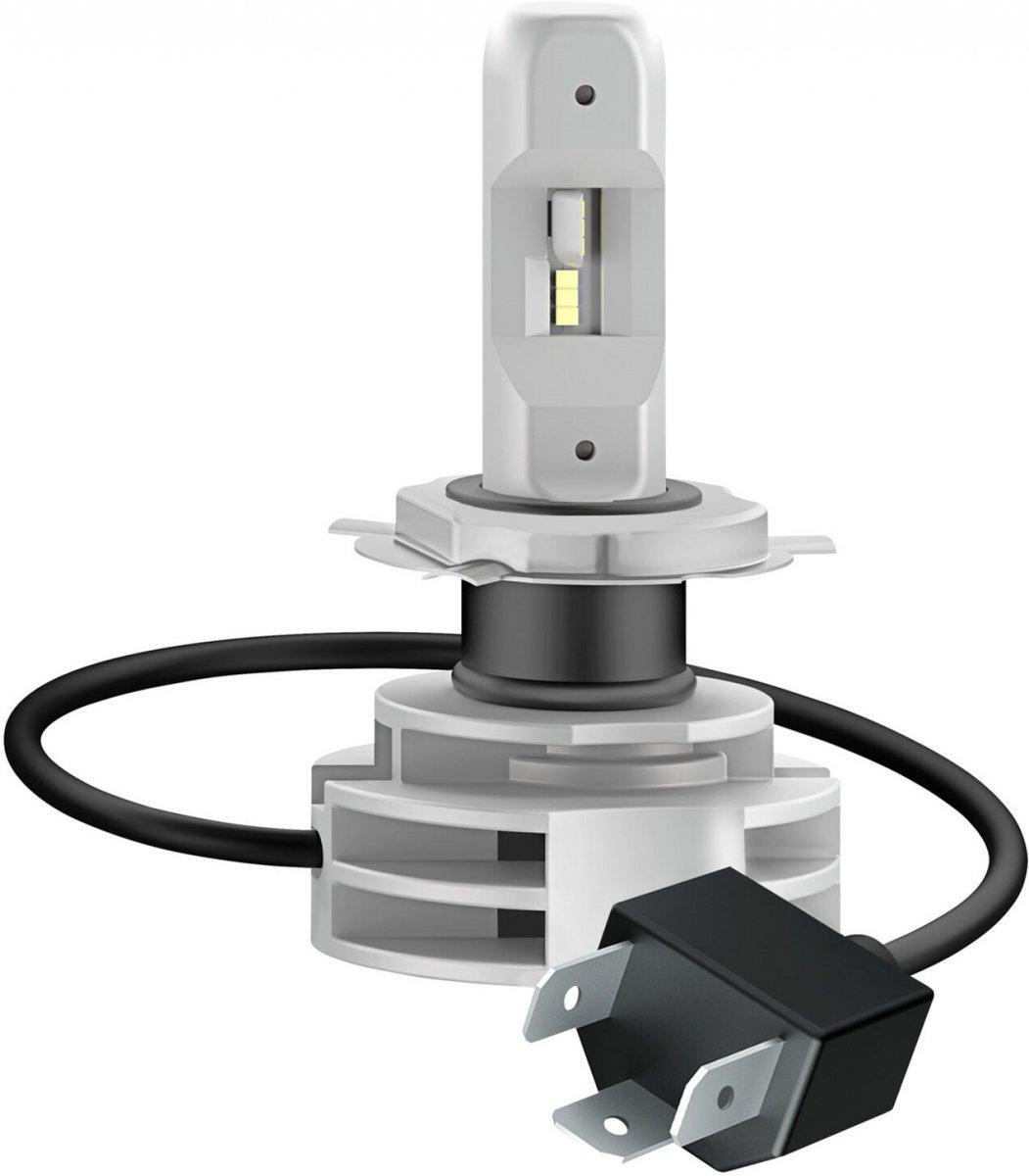 Лампи світлодіодні OSRAM 9726CW LEDriving H4 14W 12-24V 6000K (2шт.)