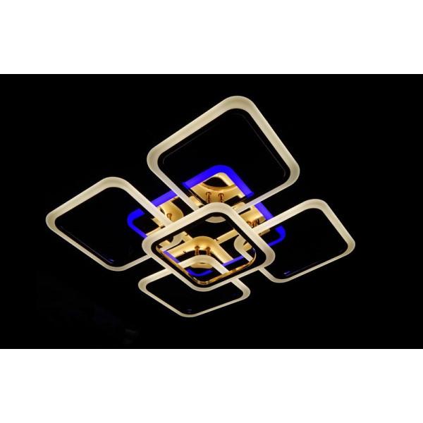 Светодиодная люстра Linisoln 5588-4+1 FG