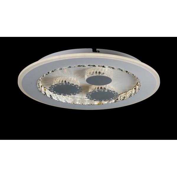 Лэд світильник стельовий Splendid-Ray 30-3899-44