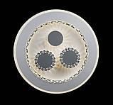 Лэд світильник стельовий Splendid-Ray 30-3899-44, фото 6