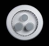 Лэд світильник стельовий Splendid-Ray 30-3899-44, фото 7