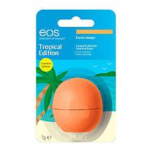 Бальзам для губ EOS Exotic Mango Smooth Lip Balm 7 г