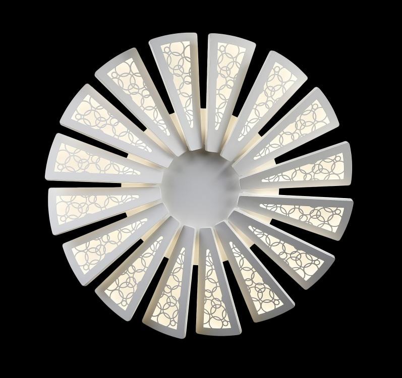 Світлодіодні люстри Splendid-Ray 30-3900-47