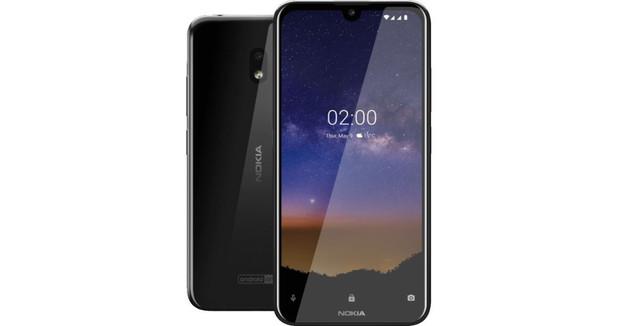 Смартфон Nokia 2.2 DS