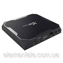 Смарт-тв X96 Max 4/32Gb