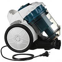 Пылесос безмешковый Domotec MS 4410 3000W