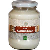 Кокосовое растительное масло Ecoliya 450 мл