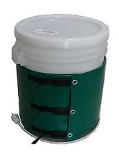 Декристаллизатор, роспуск мёда в ведре 10 л. Разогрев до + 40°С.
