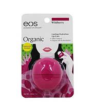Бальзам для губ EOS Organic Wildberry Sphere Lip Balm 7 г