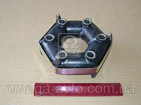 Еластична Муфта ВАЗ 2101 вала карданного (вир-во БРТ) 2101-2202120