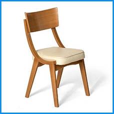 Стільці та крісла обідні, барні