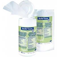 Бациллол дезинфицирующие салфетки (Bacillol AF napkins)