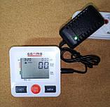 Адаптер для тонометрів GAMMA OPTIMA , CONTROL (тонкі штекер), фото 2