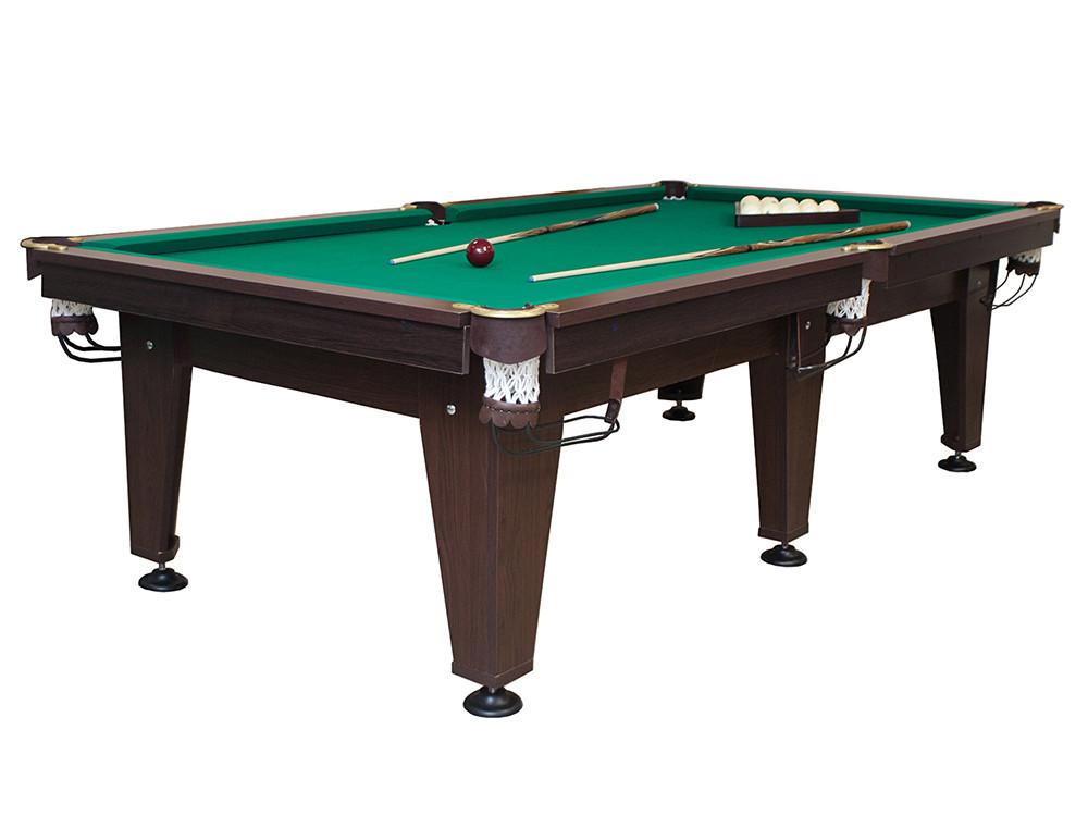 Більярдний стіл для піраміди ОСКАР 6ф дсп 1.8 м х0.9м