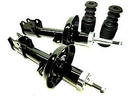 Амортизаторы передние Opel Astra G98-04 2 шт