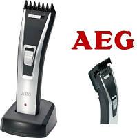 Машинка для стрижки волосся AEG HSM/R 5614