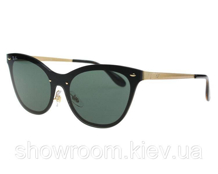 Солнцезащитные очки в стиле RAY BAN 3580  043/71A Lux