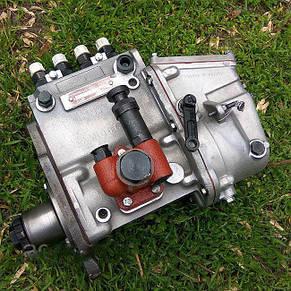 Топливный насос ТНВД МТЗ-80, МТЗ-82 (Д-240) 4УТНИ-1111005-20 (шлицевая втулка), фото 2