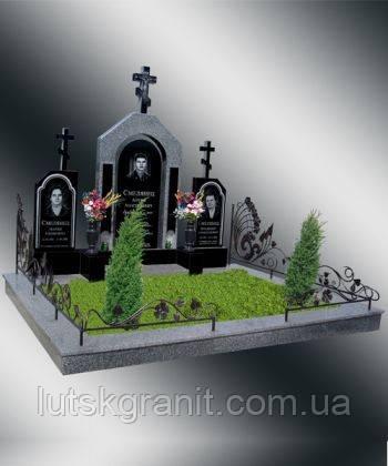 Памятники Луцьк і Волинська область