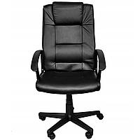 Комп'ютерне крісло Malatec 8982 з еко шкіри