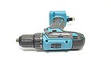 Шуруповерт Makita 550 DWE | 24V 5A/h Li-Ion | Акумуляторний шуруповерт Макіта, дриль шуруповерт, фото 2