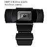 Вебкамера 8 MP 1080р + микрофон. Качественная картинка, фокус, регулировка., фото 2